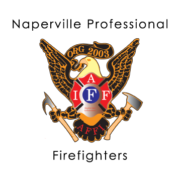 Naperville Professional Firefighters Local 4302